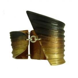 FKR Sillage Gold Oriental Arrow Bracelet