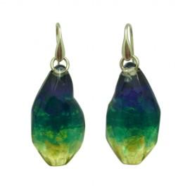 FKR Roche Blue Bora Earrings
